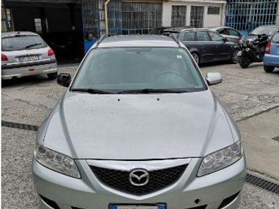 usata Mazda 6 seconda serie 2.0 fap