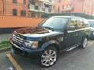 usata Land Rover Range Rover Sport Range Rover Sport 4.2 V8 Supercharged