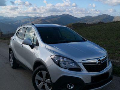 usata Opel Mokka Turbo GPL 140cv COME NUOVA