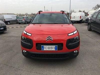 usata Citroën C4 BlueHDi 100 W