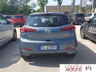 used Hyundai i20 1.1 75CV CRDI COMFORT + LOGIN