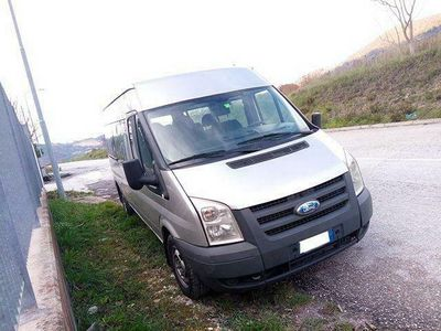 usata Ford Tourneo TDCi 280S 2.2 TDCi/140 PC Mbs Limited