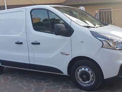 usata Fiat Talento 1.6 MJT 120CV Furgone 10q NAVI