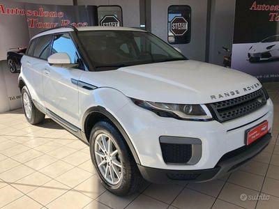 usata Land Rover Range Rover evoque 2.0 Diesel 150Cv FINANZIABILE