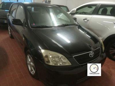 używany Toyota Corolla 1.6 16V 5 porte rif. 10969943