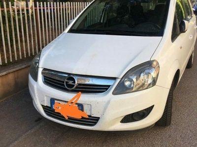usata Opel Zafira Tourer 1.6 T EcoM 150CV Cosmo