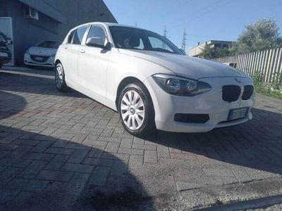 usata BMW 114 Serie 1 (F20) 5p. Urban per neopatentati