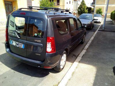 usata Dacia Logan 2ª serie - 2010