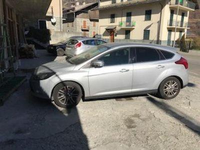 brugt Ford Focus 1.6 TDCi 115 CV Titanium **Unico proprietario** rif. 10995639