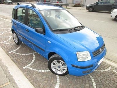 usata Fiat Panda 1.2 Emotion FULL OPTIONAL GARANTITA