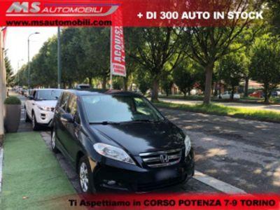 usata Honda FR-V 1.7 16v vtec comfort plus 6 posti automatica benzina