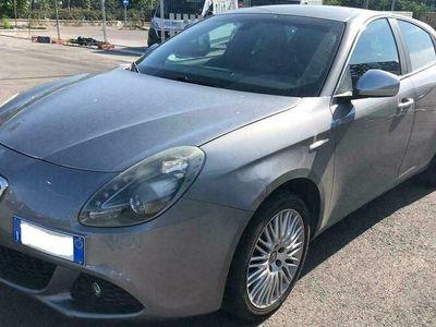 usata Alfa Romeo Giulietta 1.6 JTDm-2 105 CV Progression