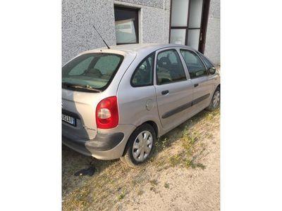 used Citroën Xsara Picasso 2.0 HDi