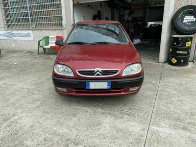 usata Citroën Saxo
