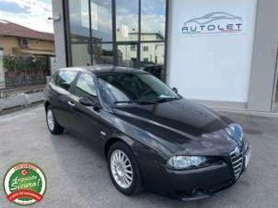 usata Alfa Romeo 156 1.9 JTD 16V Sportwagon