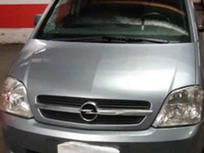 gebraucht Opel Meriva 1ª s. - 2005