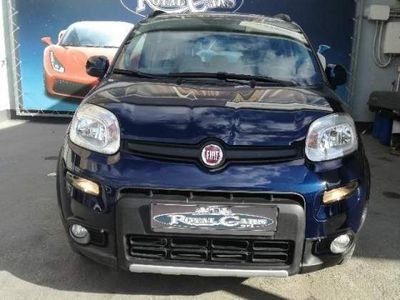 second-hand Fiat Panda Cross 1.3 MJT S
