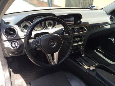 usata Mercedes C220 CDI BlueEFFICIENCY Coupé Avantgard