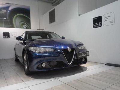 usata Alfa Romeo Giulia (2016) 2.2 Turbodiesel 136 CV Business