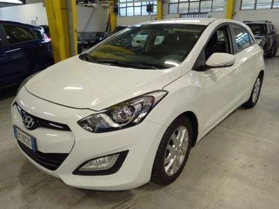 usata Hyundai i30 1.6 GDI 5p. Style
