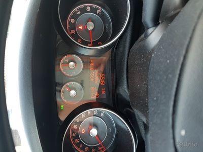 gebraucht Fiat Punto Evo - 2009 Non trattabile