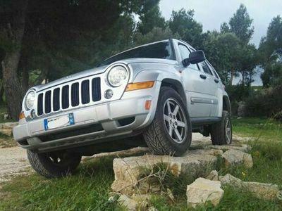 usata Jeep Cherokee 2ª serie - 2007