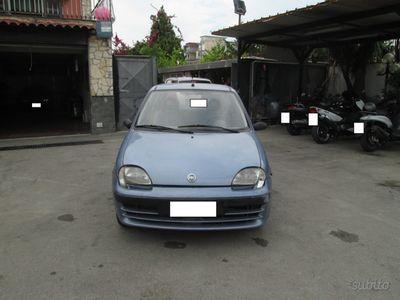 usata Fiat 600 1.1 cc SX 2001