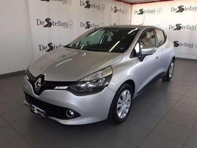 usata Renault Clio IV 2012 Benzina 5p 1.2 Wave 75cv