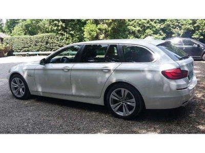 usata BMW 520 Futura