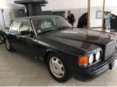 usata Bentley Brooklands turbo