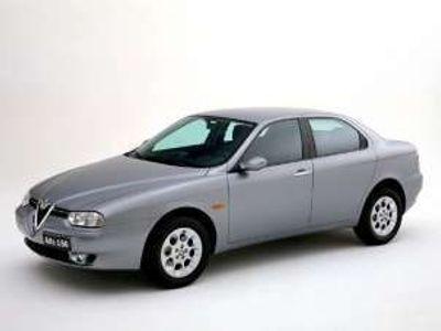usata Alfa Romeo 156 1.9 JTD cat Distinctive Diesel