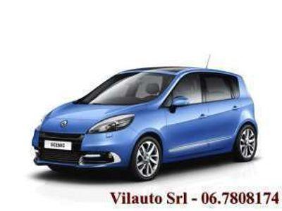 usata Renault Scénic XMod 1.5 dCi 110CV EDC Live