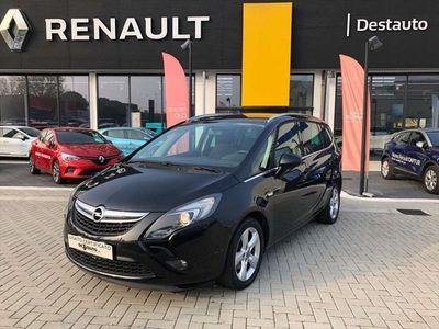 usata Opel Zafira Tourer 1.6 t. Elective ecoM 150cv 1.6 T. ELECTIVE METANO 7P