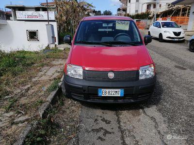 usata Fiat Panda van 1.3multijet Diesel
