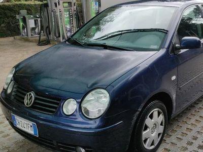 usata VW Polo 1.4 TDI 5p. Comfortline 137.300km!!!NEOPATENTATI