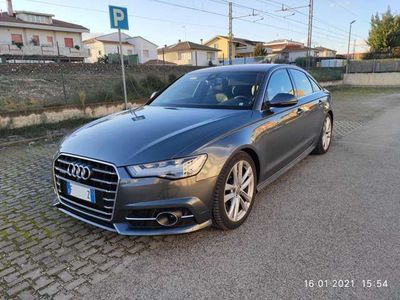 usata Audi A6 2.0 Tdi Ultra Business Plus Quattro 190cv S-Tronic