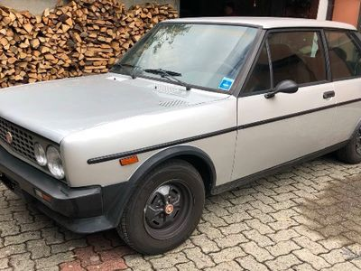 usata Fiat 131 racing - 1978 unicoproprietario