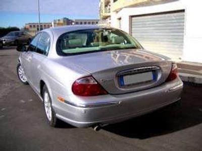 usata Jaguar S-Type 2.5