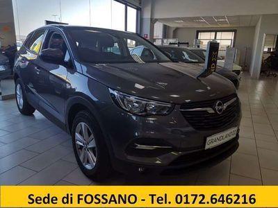 usata Opel Grandland X 1.5 diesel Ecotec Advance Autom. SEDE DI FOSSANO