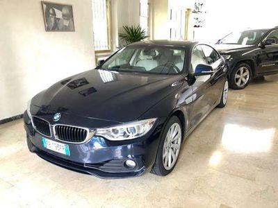 usata BMW 430 Gran Coupé D. XDrive,258CV,UniPropr.,Full Opt.