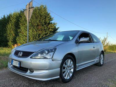 usata Honda Civic anno 2005