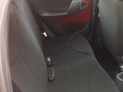 usata Toyota Aygo 1ª serie - 2009