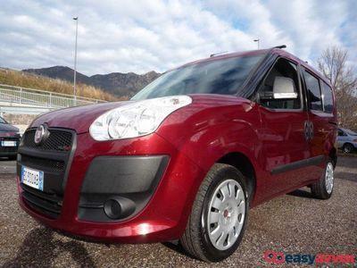 usata Fiat Doblò dobl 1.6 mjt 16v dynamic diesel