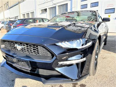 usata Ford Mustang 2.3 EcoBoost aut.