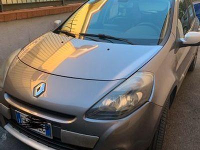 usata Renault Clio III serie