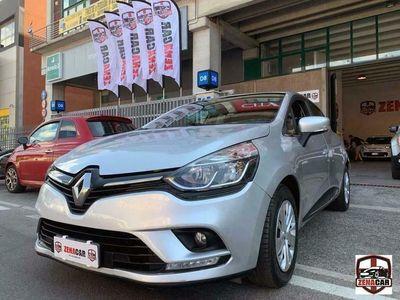 usata Renault Clio dCi 8V 90CV Start