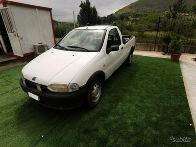 usata Fiat Strada 1.9 D PICK UP