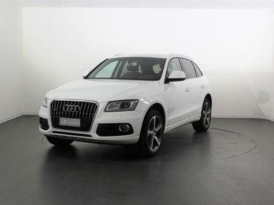 usata Audi Q5 2.0 tdi quattro 190cv s-tronic
