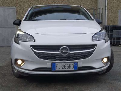usata Opel Corsa 1.0 Turbo SGE 115CV Start