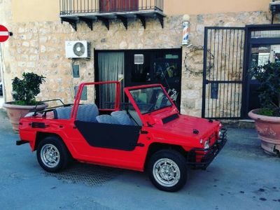 gebraucht Fiat 126 jungla savio Altro modello - Anni 70